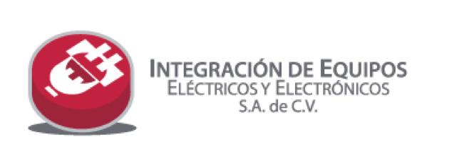 Integración de equipos eléctricos y electrónicos